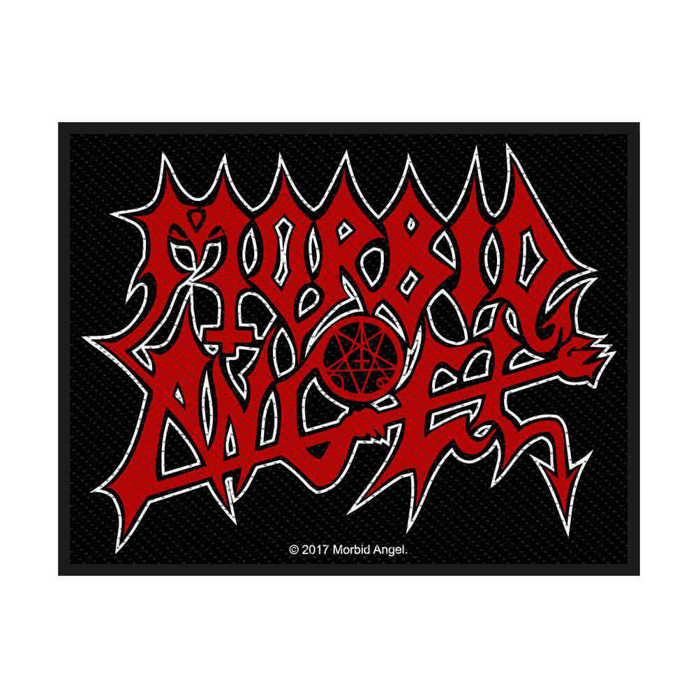 Morbid Angel.