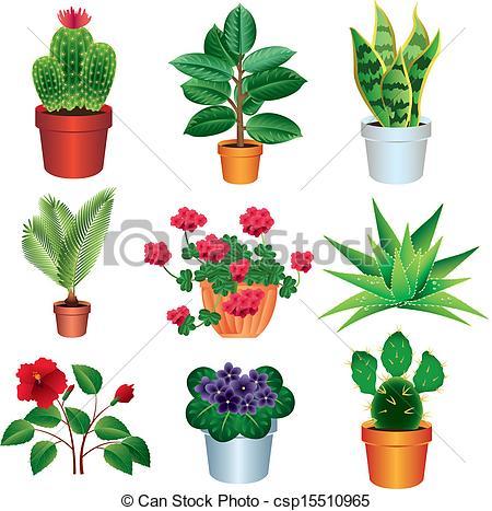 Plants Clipart & Plants Clip Art Images.