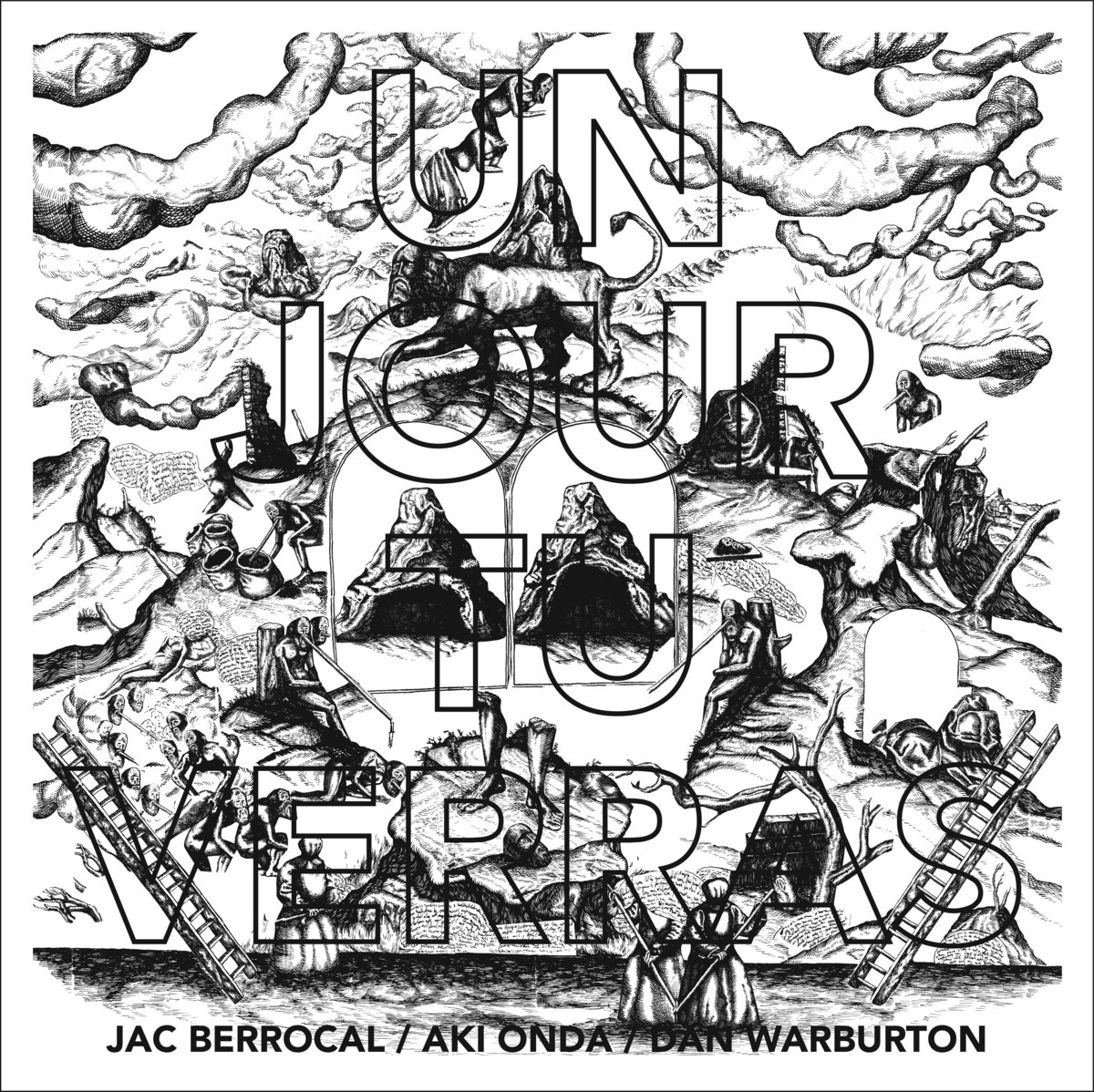 Jac Berrocal.
