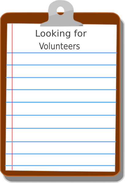 Volunteers needed clip art for football moreover thank you.