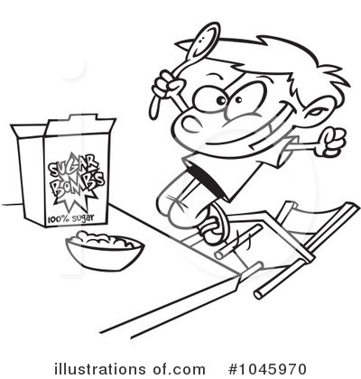 Little Eating Clipart. Little. Free Image About Wiring Diagram.