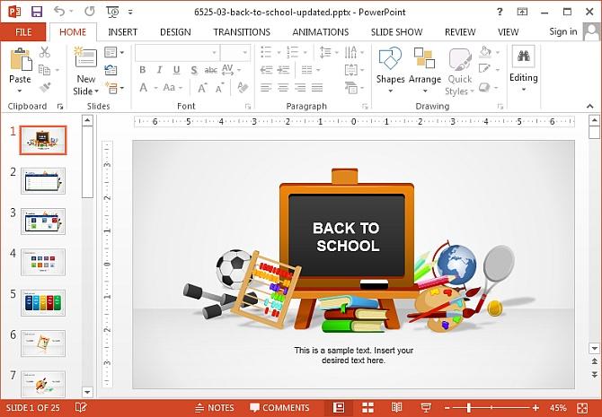 RIP Microsoft Clipart.