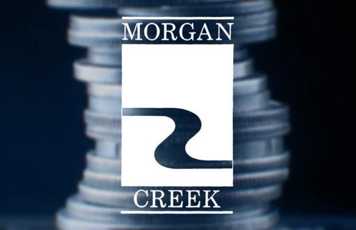 Morgan Creek\'s Fund Expands as Exposure from Fairfax.
