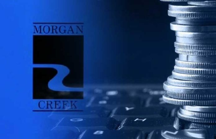 Morgan Creek CEO Says Buzzphase \'Censorship Resistance\' is.