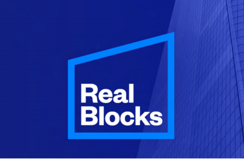 Tokenized Real Estate Firm RealBlocks Raises $3.1M from.