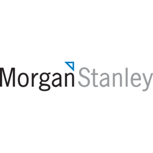 Morgan Stanley logo, Vector Logo of Morgan Stanley brand.
