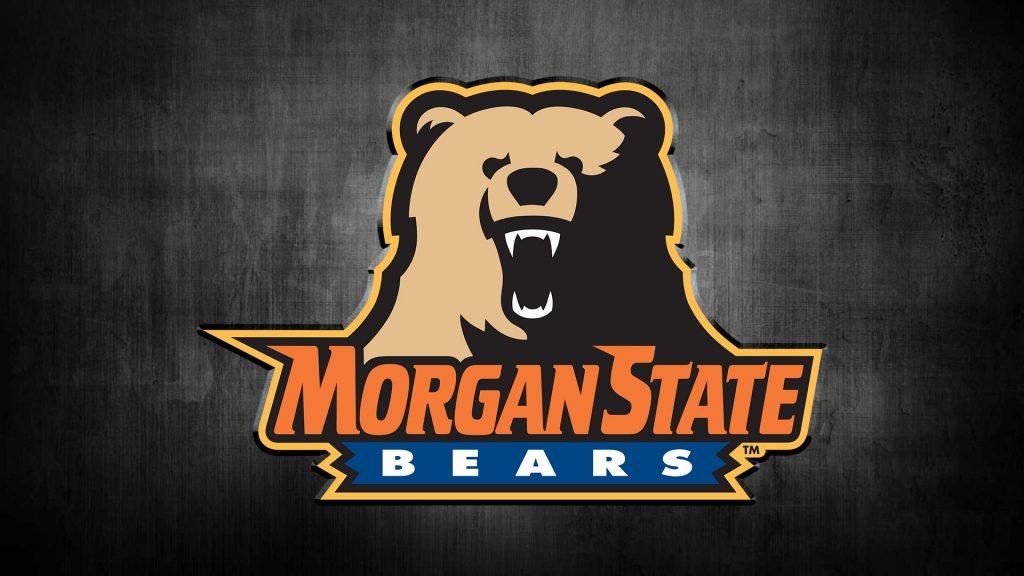Morgan State Basketball.