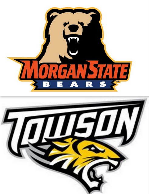 Morgan State Falls to Towson University in Battle of Greater.