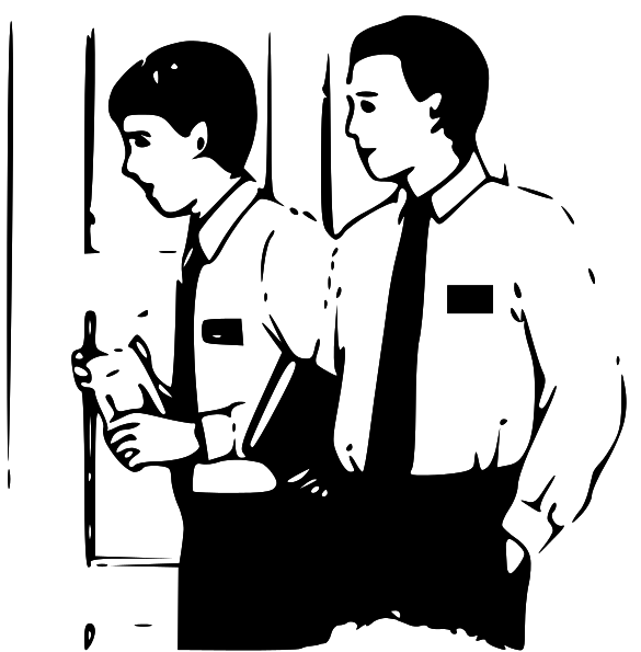 Mormon clip art.