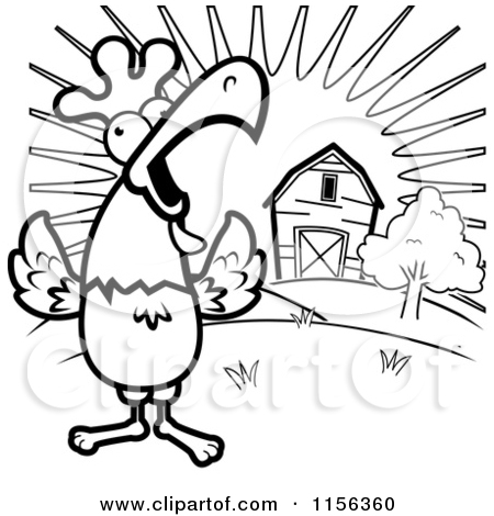 Good morning clipart black and white 5 » Clipart Station.