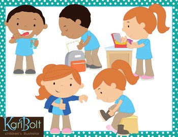 Morning school clipart 6 » Clipart Portal.