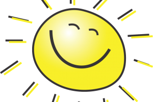 Good morning sunshine clipart 2 » Clipart Station.
