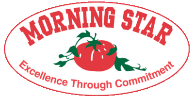 Agronomist/Grower for Greenhouse at The Morning Star Company.