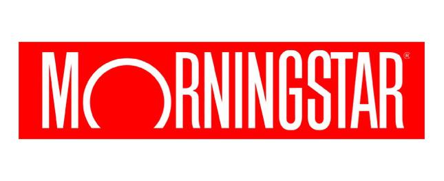 Morningstar Logos.