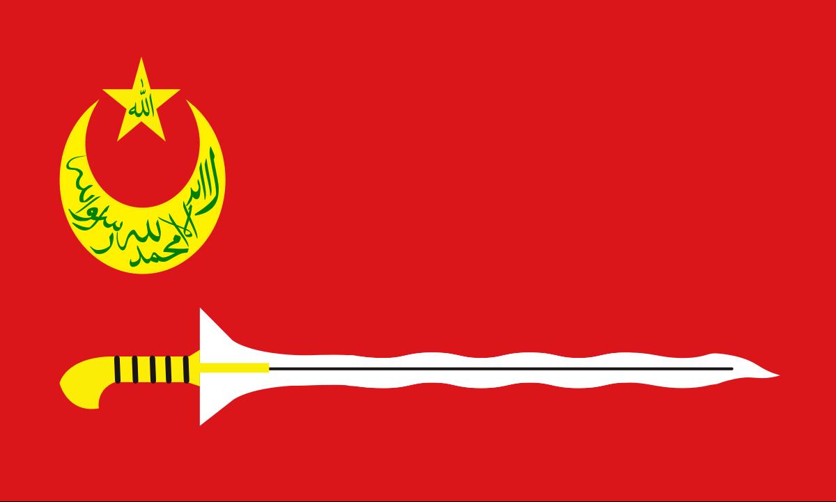 Bangsamoro Republik.