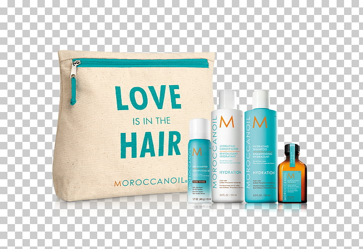 Moroccanoil Hydrating Shampoo Moroccanoil Treatment Original.