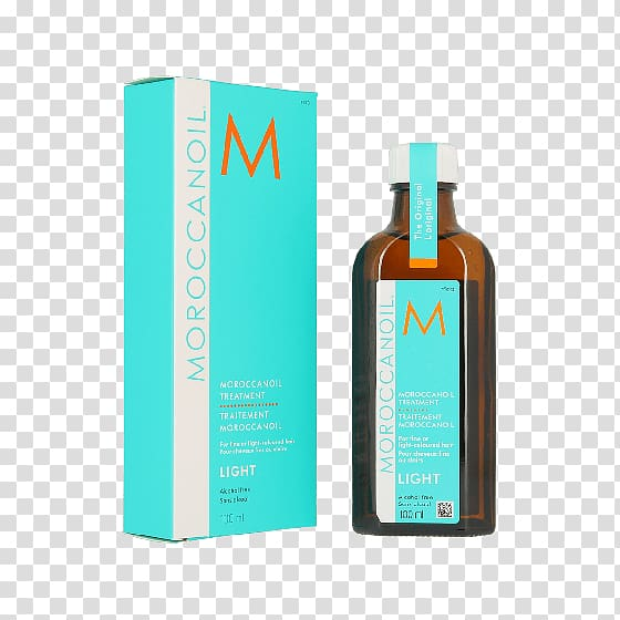 Hair Care Hair Styling Products Moroccanoil Treatment Light.