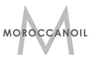 Moroccanoil Logos.
