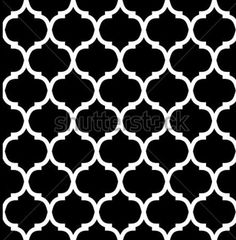 Morocco Black And White Clipart.