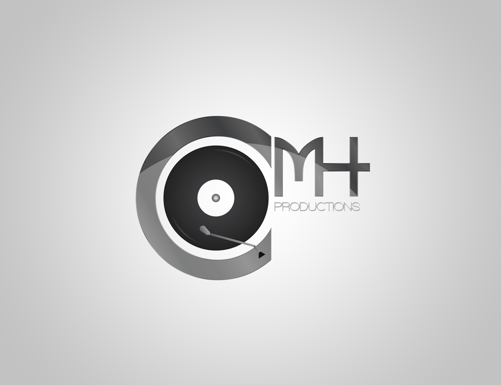 Modern, Professional, Event Planning Logo Design for CMH.