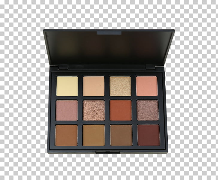 Eye Shadow Cosmetics Smokey Eyes Morphe 35 Color Shimmer.
