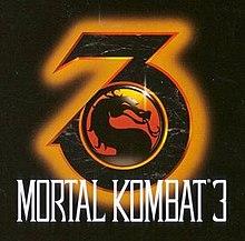 Mortal Kombat 3.