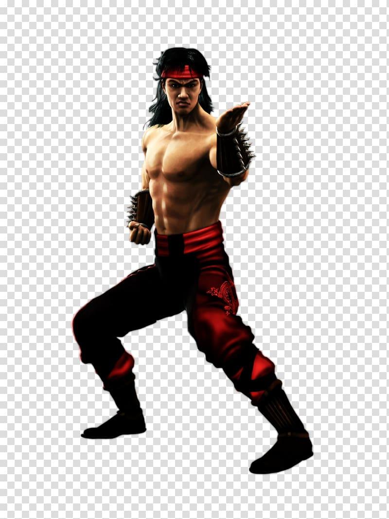 Mortal Kombat X Liu Kang Mortal Kombat: Deception Sub.