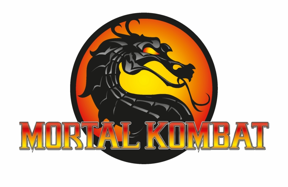 Mortal Kombat Logo Png.
