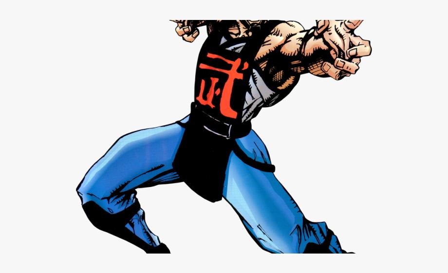 Mortal Kombat Clipart.