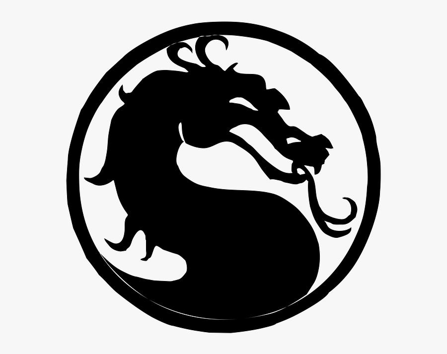 mortal kombat logo clipart 10 free Cliparts | Download ...
