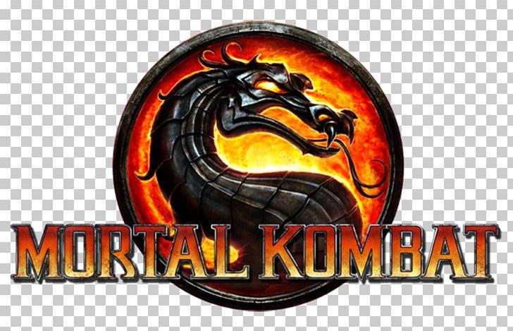 Mortal Kombat X Logo Game Xbox 360 PNG, Clipart, Brand.