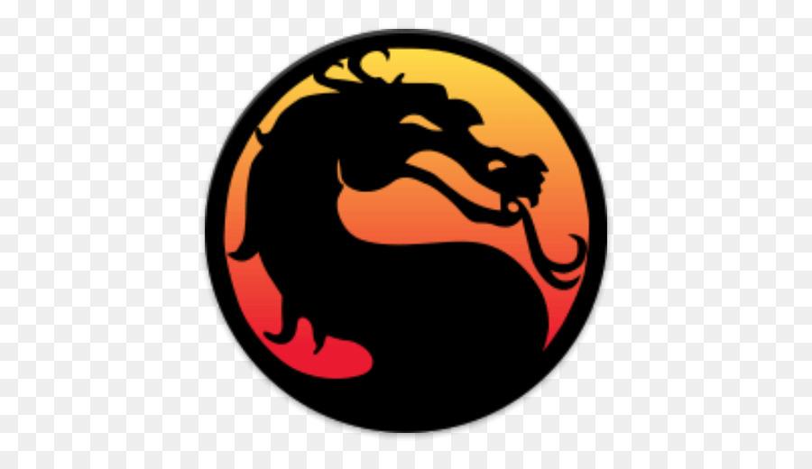 Mortal Kombat Game Symbol Png & Free Mortal Kombat Game.