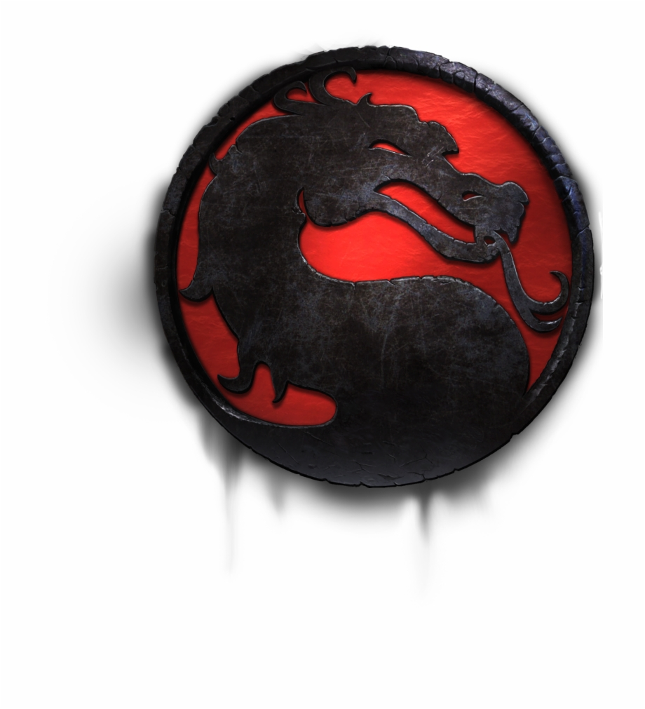 Mortal Kombat Logo Transparent Free PNG Images & Clipart.