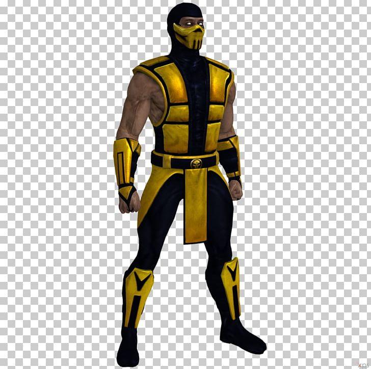 Mortal Kombat 4 Mortal Kombat X Scorpion Mortal Kombat II.
