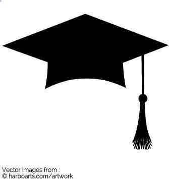 20+ Graduation Cap Clip Art Svg Ideas and Designs.