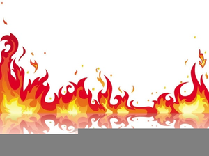Burning Platform Clipart.