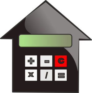 Mortgage Clip Art Free.