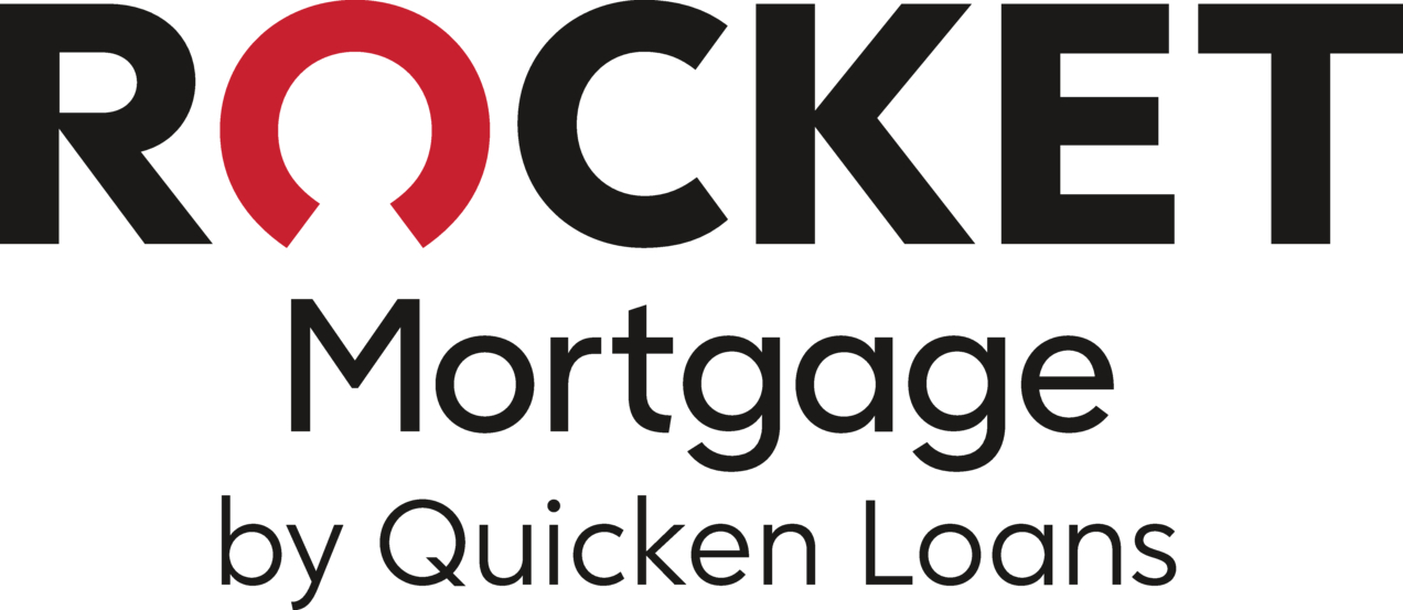 Rocket Mortgage Changes Logo, Drops Illustrative Rocket.