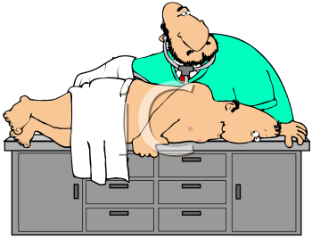 Occupations Clipart.