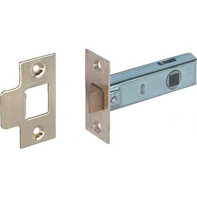 Mortise Latch.