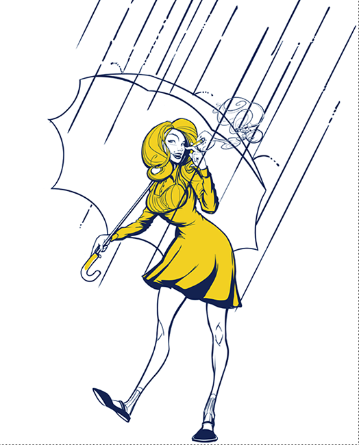 Salt Girl Png & Free Salt Girl.png Transparent Images #18889.