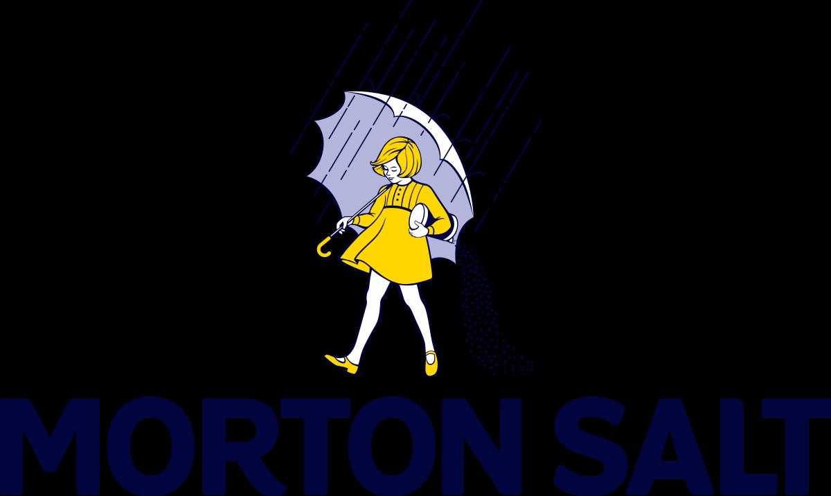 Morton Salt.