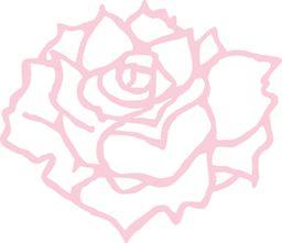 Eine virtuelle Rose schenken.
