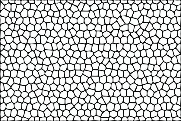 Mosaic clip art Free Vector / 4Vector.