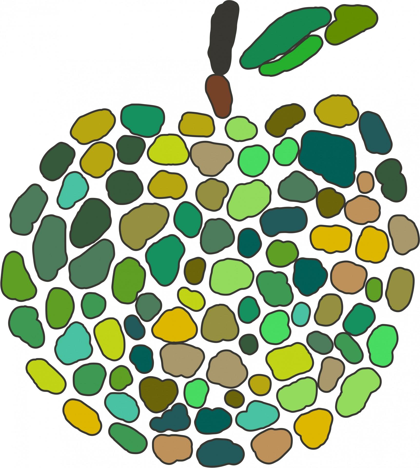 Clipart,clip art,graphic,illustration,apple.