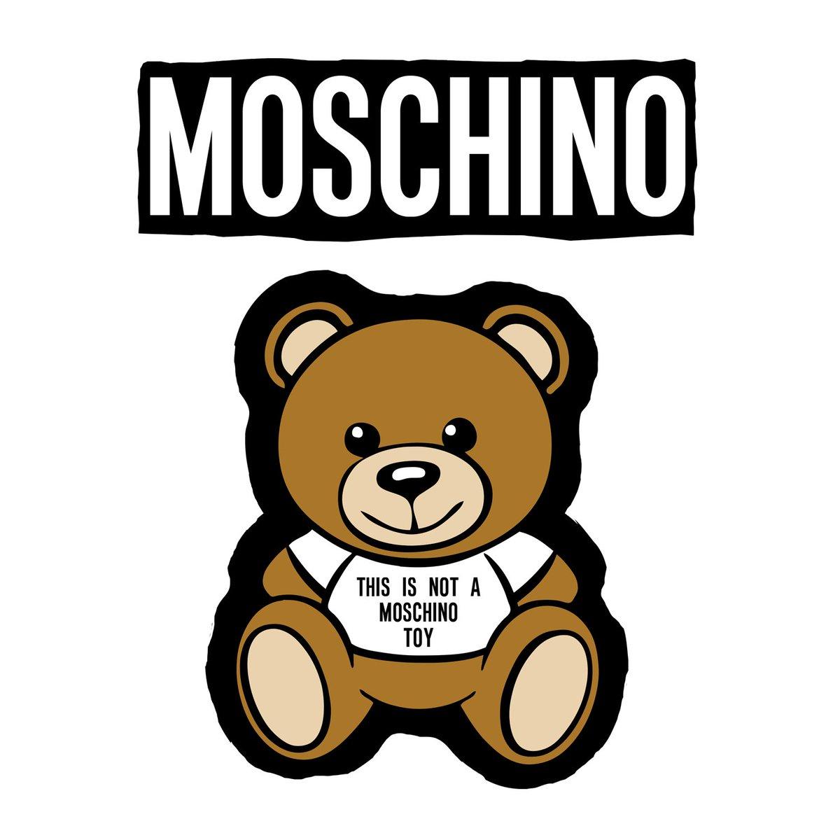 Moschino on Twitter: \