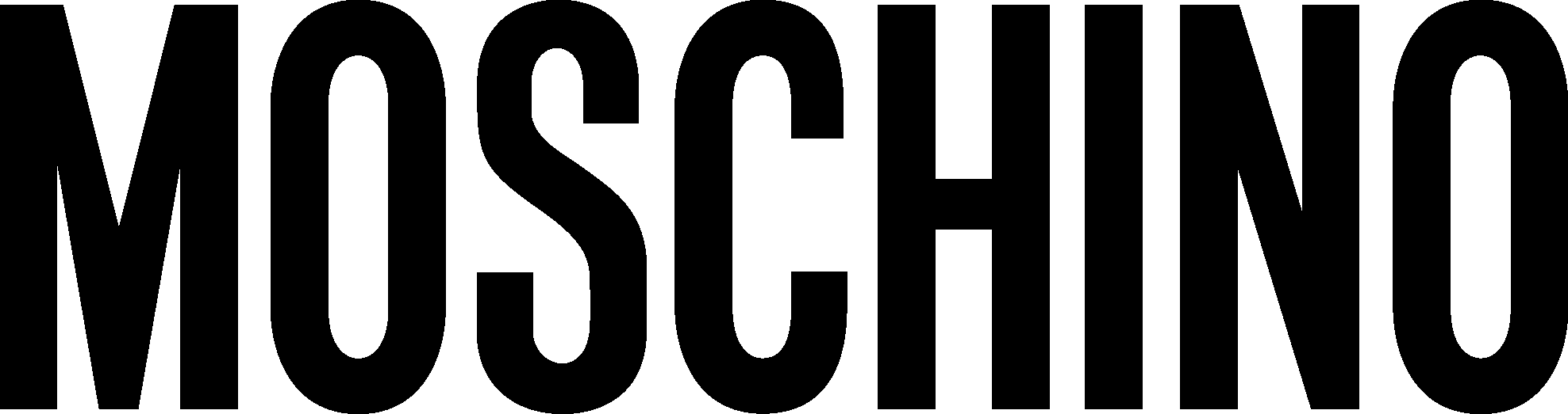 Moschino Logo Download Vector.