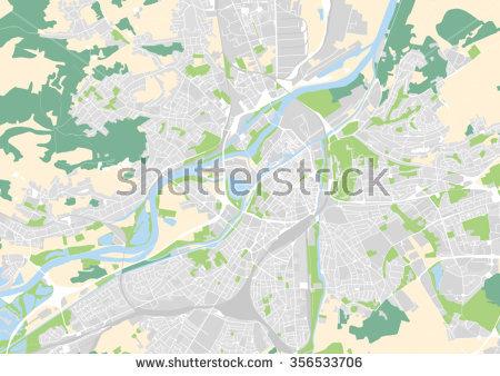Moselle River Stock Vectors & Vector Clip Art.