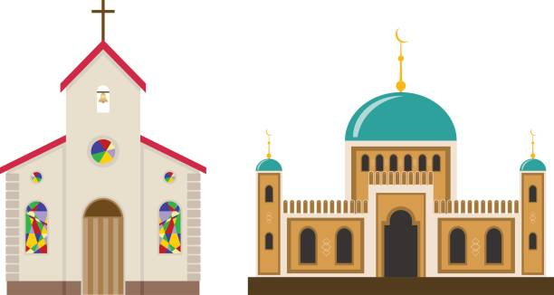 Sheikh Zayed Mosque Illustrations, Royalty.