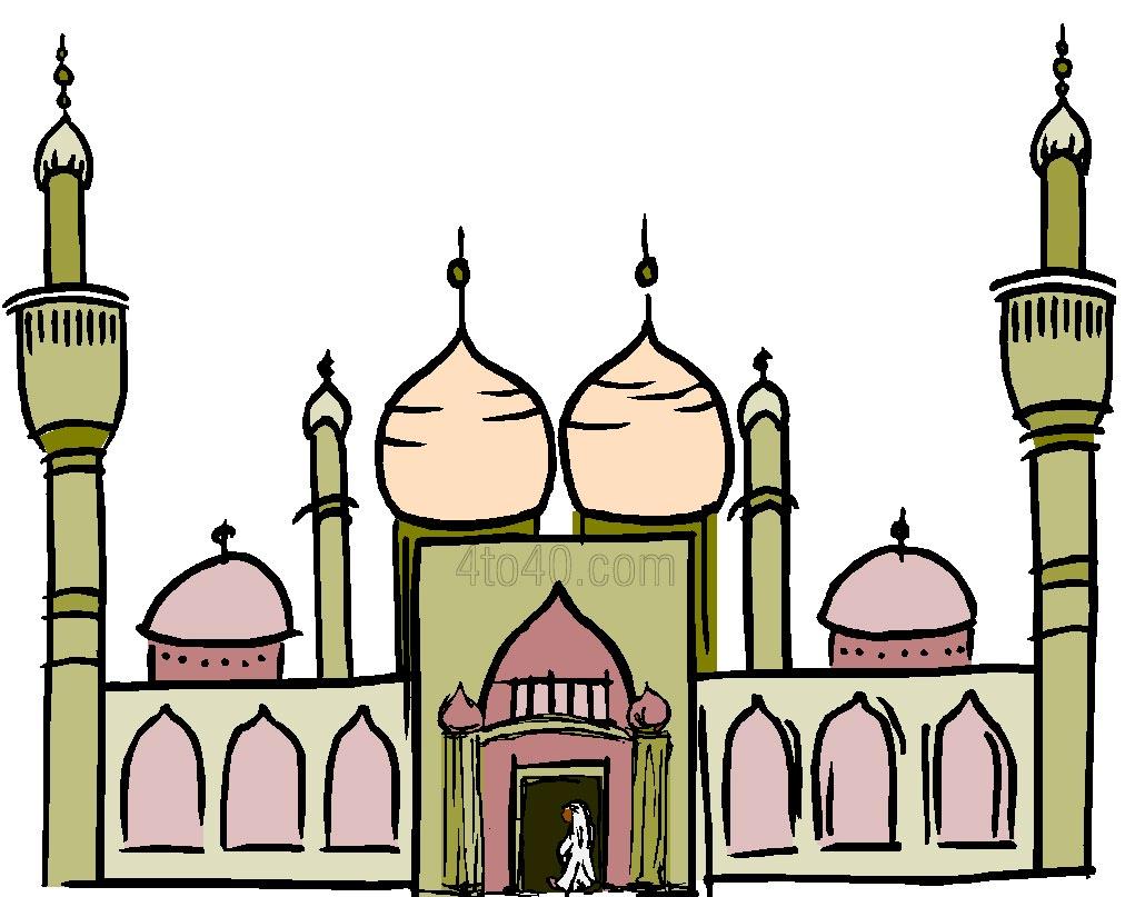 Free Mosque Cliparts, Download Free Clip Art, Free Clip Art.